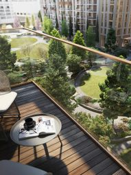 Belvedere Building, White City Living, London W12. 2 bed flat
