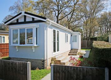 Thumbnail 2 bed property for sale in Warren Lane, Pyrford, Surrey