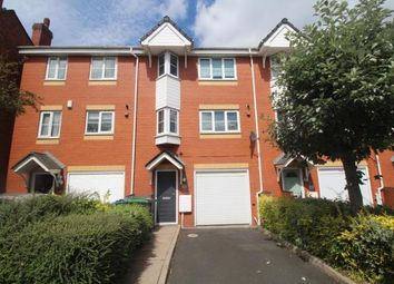 3 bed terraced house for sale in Anderson Road, Bearwood, West Midlands B66