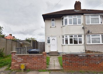 3 bed semi-detached house to rent in Siverst Close, London UB5