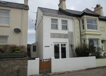 Thumbnail 2 bed end terrace house to rent in St Leven, Penzance
