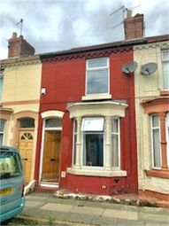 Thumbnail 2 bedroom terraced house to rent in Plumer Street, Wavertree, Liverpool, Merseyside