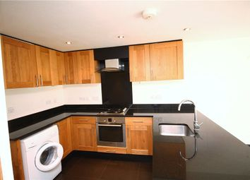 Thumbnail 3 bed property to rent in Saxon Road, London