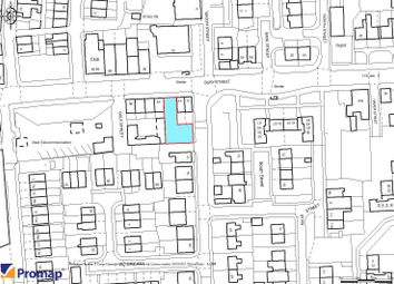 Thumbnail Land for sale in Rose Hill Street, Rochdale
