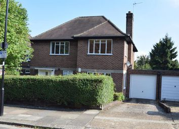 Thumbnail 4 bed detached house for sale in The Ridings, Haymills Estate, Ealing, London