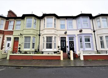Thumbnail 5 bed terraced house for sale in Moore Street, South Shore, Blackpool, Lancashire