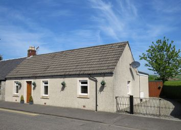 Thumbnail 3 bed semi-detached house for sale in Main Street, Thornhill, Stirling