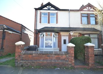 Thumbnail 2 bed end terrace house for sale in King Street, Cross Heath, Newcastle-Under-Lyme