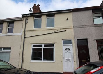 Thumbnail 2 bed terraced house to rent in Witham Road, Skelmersdale