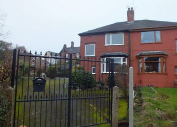 Thumbnail 2 bedroom semi-detached house for sale in Leonard Street, Burslem, Stoke-On-Trent