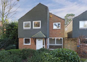 Thumbnail 4 bed detached house to rent in Kingsmead, Gower Road
