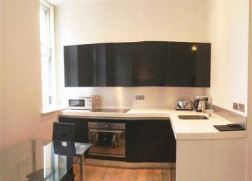 Thumbnail 1 bedroom flat to rent in Gallon House, Burnett Street, Bradford