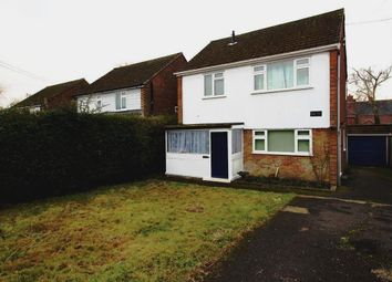 Thumbnail 3 bedroom terraced house for sale in Bull Lane, Waltham Chase
