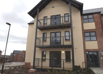 Thumbnail 2 bed flat to rent in Lavender Way, Sheffield