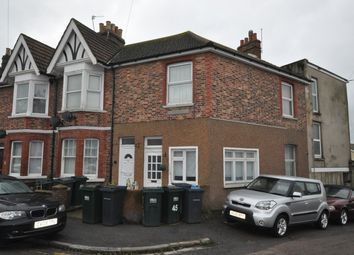 Thumbnail 2 bed flat for sale in Reginald Road, Bexhill-On-Sea