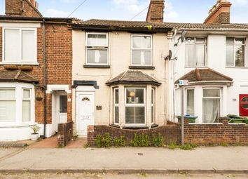 Thumbnail 3 bed terraced house for sale in Park Street, Aylesbury, Bucks, England