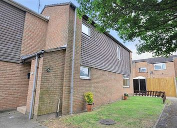 Thumbnail 3 bed end terrace house for sale in Chedworth Close, Worcester