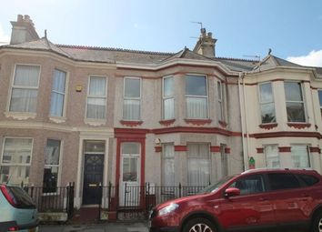 2 bed flat to rent in Cotehele Avenue, Plymouth PL4