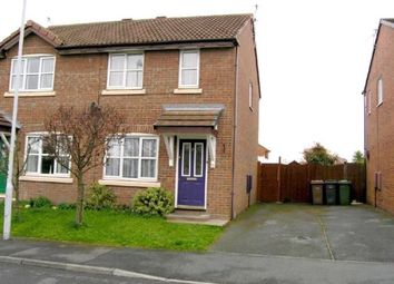 Thumbnail 2 bed property to rent in Longfellow Drive, New Ferry, Wirral