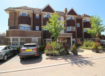 Thumbnail 2 bed flat for sale in Old Forge Close, Halls Drive, Faygate, Horsham