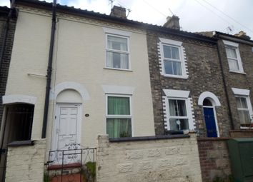 Thumbnail 4 bed property to rent in Leicester Street, Student Property, Norwich