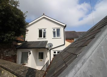 Thumbnail 2 bedroom flat to rent in Romsey Road, Winchester