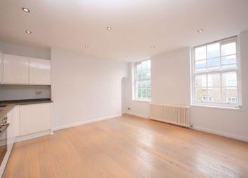 Thumbnail 2 bed maisonette to rent in Nigel Building, Portpool Lane, Clerkenwell