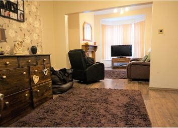 Thumbnail 2 bed terraced house for sale in Worthing Street, Hull