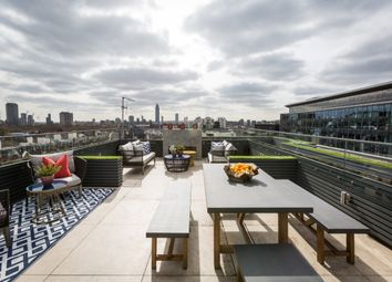 Thumbnail 2 bed flat for sale in Vauxhall Bridge Road, Victoria