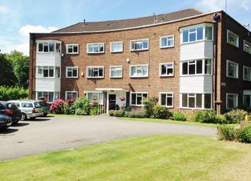 Thumbnail 2 bed flat to rent in Wolsey Road, East Molesey