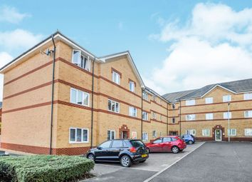Thumbnail 2 bedroom flat for sale in Richmond Meech Drive, Kennington, Ashford