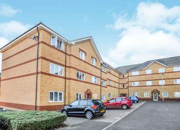 Thumbnail 2 bed flat for sale in Richmond Meech Drive, Kennington, Ashford
