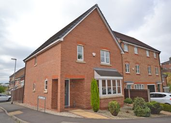 Thumbnail 4 bed detached house for sale in Great Row View, Wolstanton, Newcastle-Under-Lyme