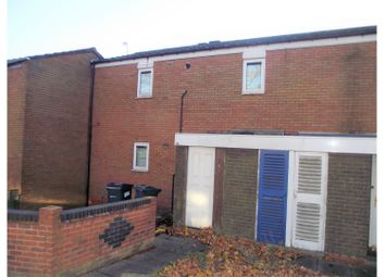 Thumbnail 1 bed flat for sale in Little Clover Close, Birmingham