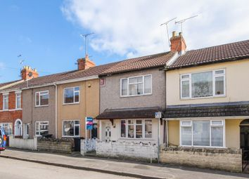 Thumbnail 4 bed terraced house to rent in Dean Street, Swindon, Wiltshire