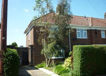 Thumbnail 3 bed semi-detached house to rent in Ackers Hall Avenue, Knotty Ash, Liverpool