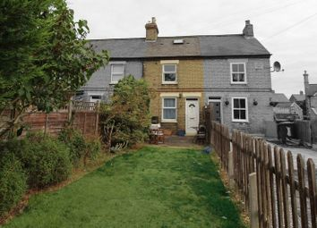 Thumbnail 2 bed terraced house for sale in Lawrence Road, Biggleswade