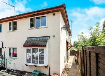 Thumbnail 2 bed property for sale in Gilberd Road, Colchester