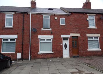 Thumbnail 3 bedroom terraced house for sale in Gilpin Street, Houghton Le Spring