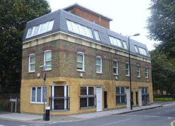 Thumbnail 3 bedroom terraced house to rent in Gosset Street, London