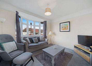 Thumbnail 1 bedroom flat to rent in Southview Avenue, Neasden, London