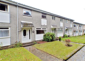 Thumbnail 3 bed terraced house for sale in Ness Drive, St. Leonards, East Kilbride