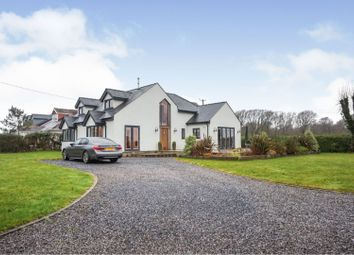 Thumbnail 5 bed detached house for sale in Pennard Road, Pennard