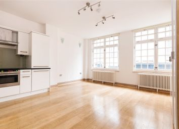 Thumbnail Studio to rent in Rivington Street, London