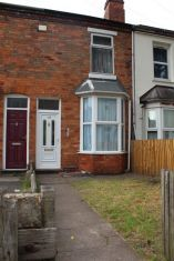 Thumbnail 3 bedroom terraced house for sale in Bellefield Avenue, Winson Green