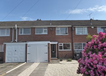 Thumbnail 3 bed terraced house for sale in The Crest, Birmingham