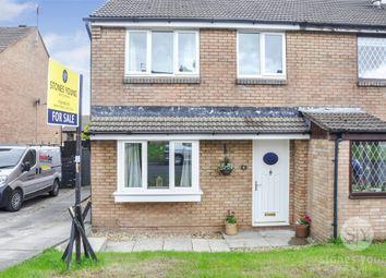 3 bed semi-detached house for sale in Poplar Close, Rishton, Blackburn, Lancashire BB1