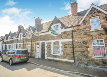 Thumbnail 3 bedroom terraced house for sale in Ty Mawr Road, Llandaff North, Cardiff