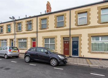 Thumbnail 3 bed property for sale in Metal Street, Roath, Cardiff