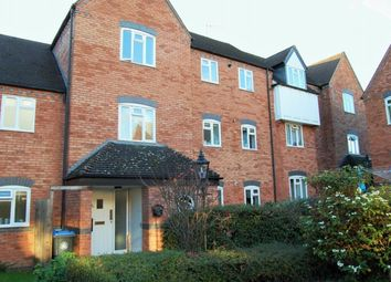 Thumbnail 1 bed flat to rent in Gas House Lane, Alcester